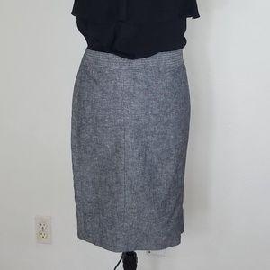 Banana Republic Pencil Skirt - size 4